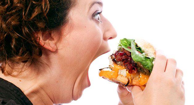 Ένοχο για άσθμα και άλλα αλλεργικά νοσήματα το πρόχειρο φαγητό