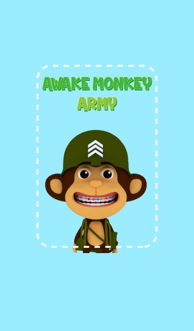 Awake Monkey Army