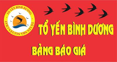 GIA YEN BINH DUONG