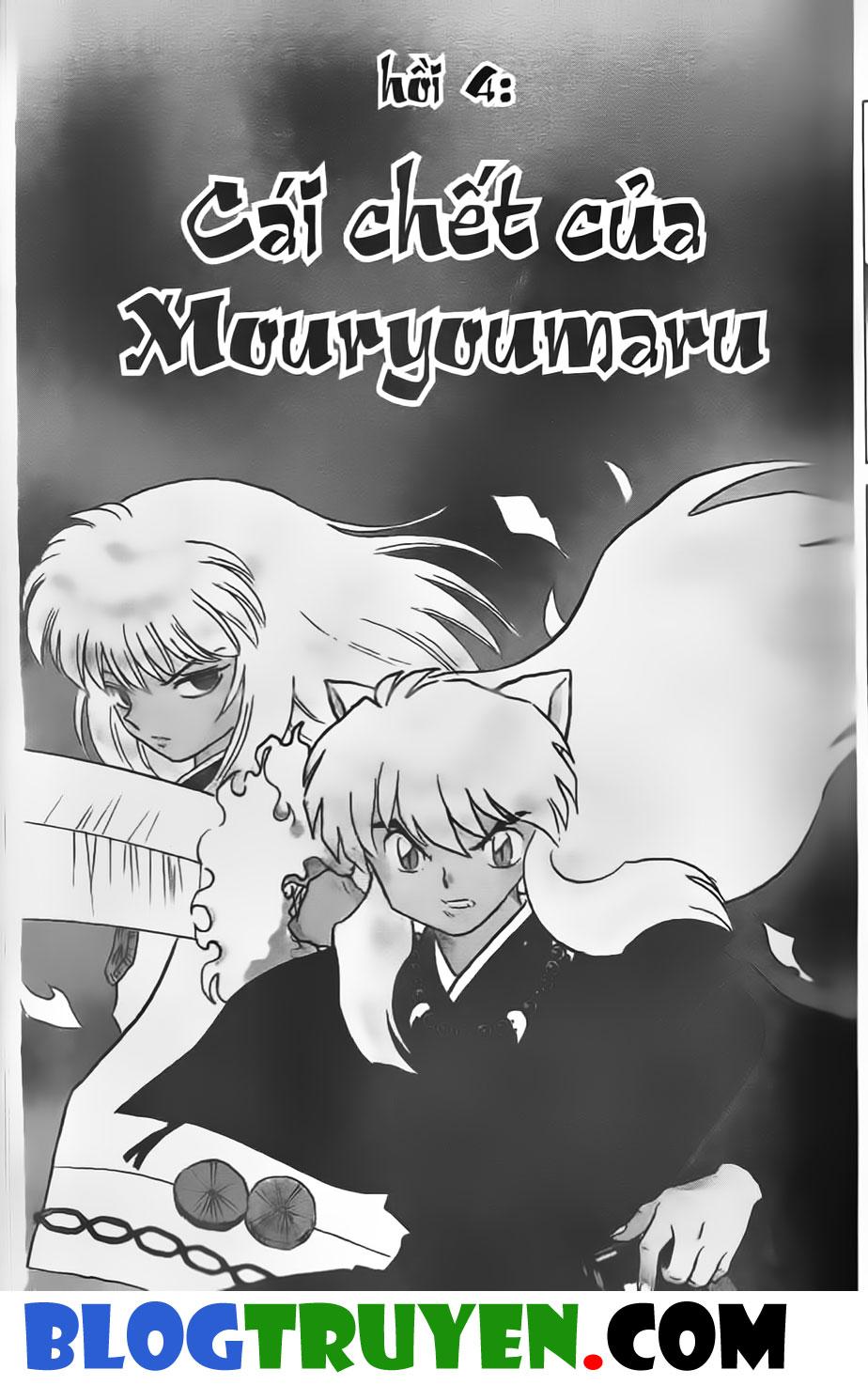 Inuyasha vol 36.4 trang 2