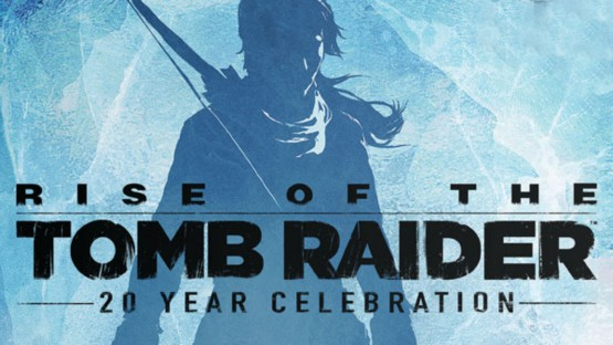 Rise Of The Tomb Raider 20 Years Celebration Pc Download
