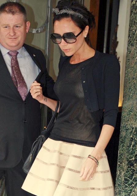 Victoria Beckham (Imagem: Reprodução)