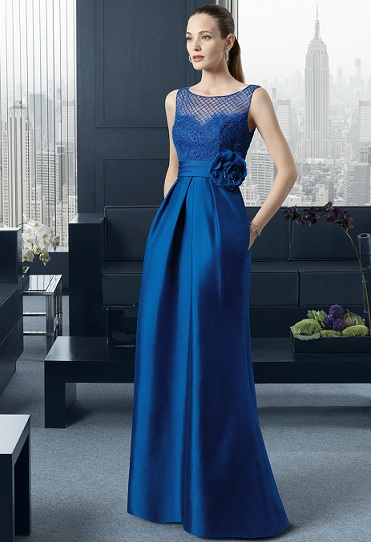 Moda para chicas vestidos largos