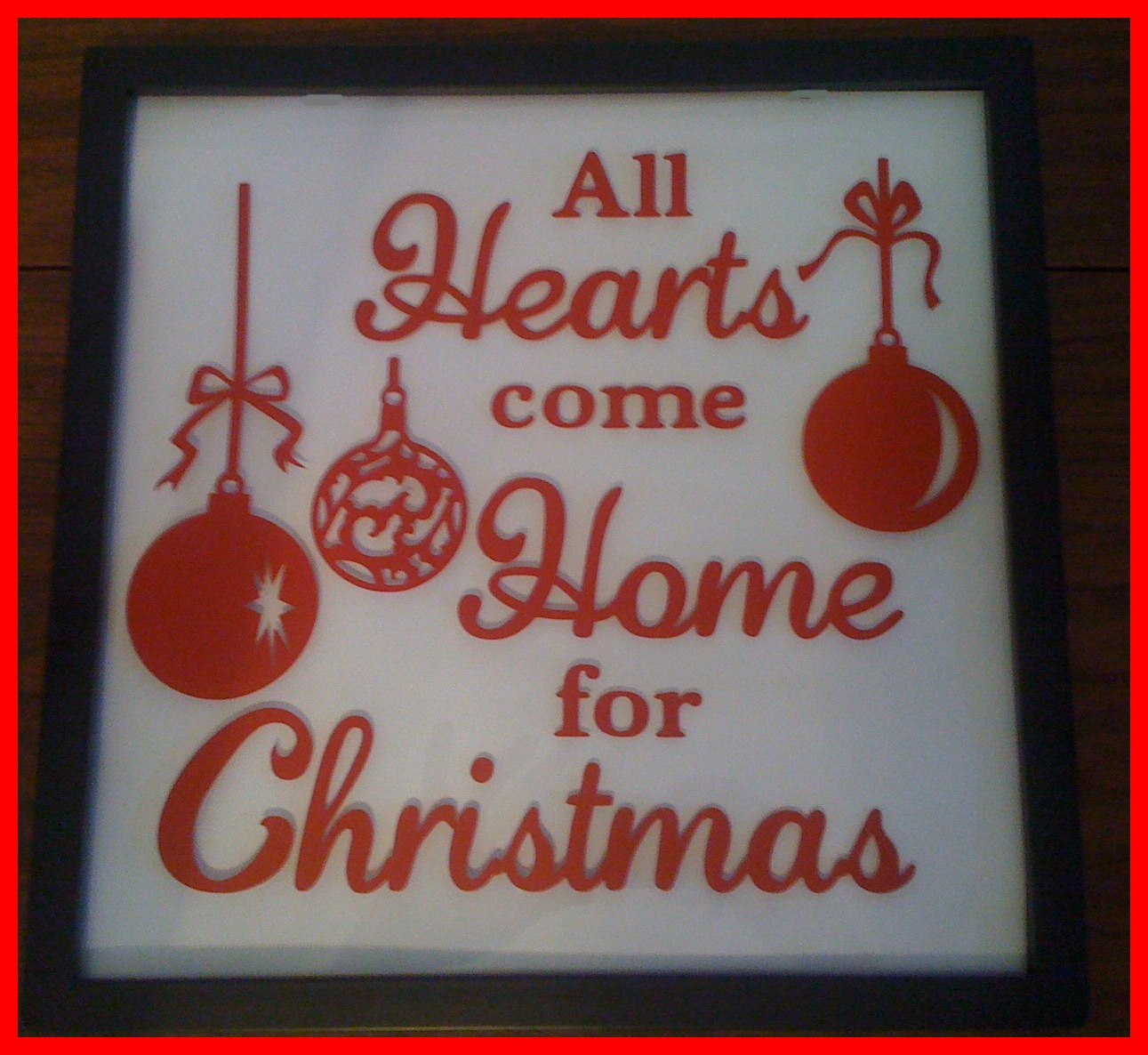 Home All: Around The Block With Scrapalette: All Hearts Come Home