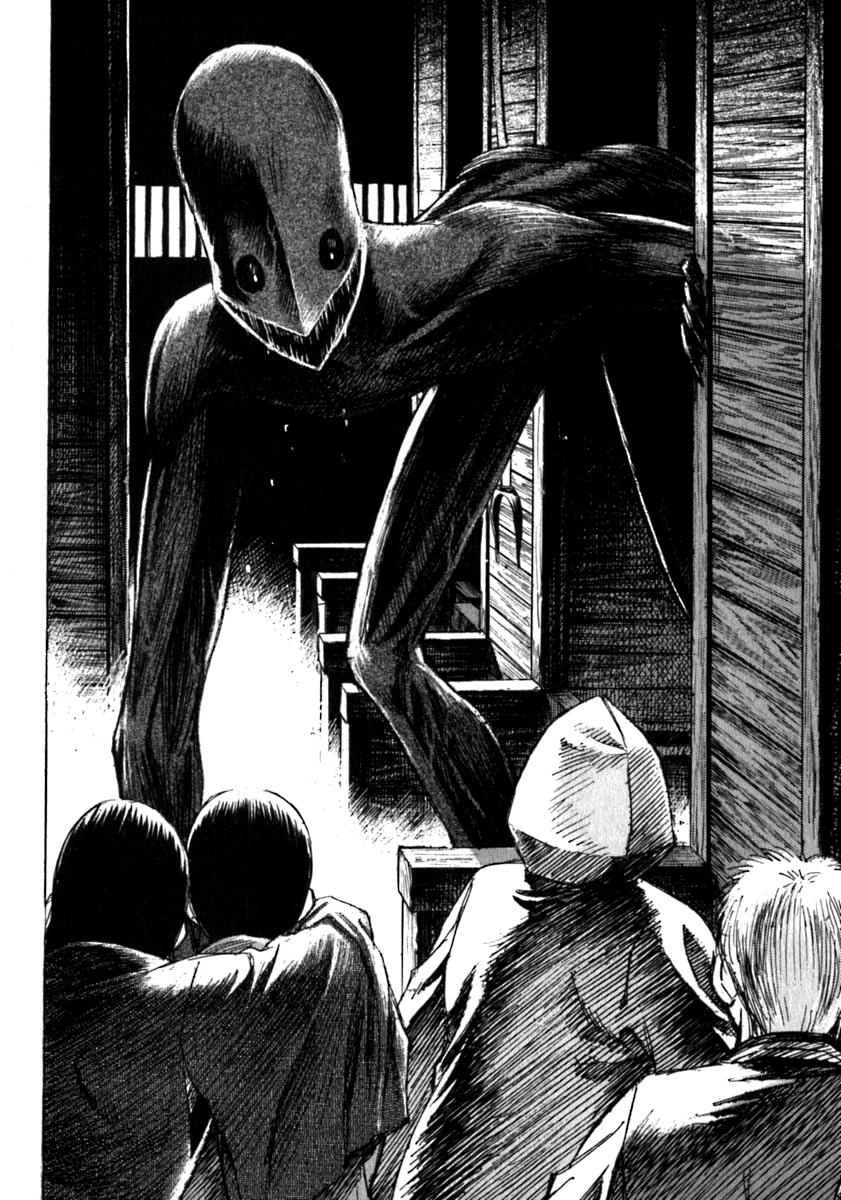 Higanjima chapter 31 trang 7