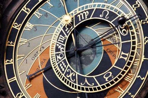 Físicos investigan la estructura del tiempo, con implicaciones para la mecánica cuántica y la filosofía