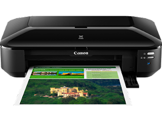 Canon Pixma iX6860 Driver Download