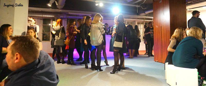 Blogowigilia 2017, DDTJ, Dom Towarowy Bracia Jablkowscy, Swiecsie, Świeć się, Inspiruj siebie, blogowanie, spotkania blogerów, spotkanie blogerów, standing party, blogerzy, blogerki, blogosfera