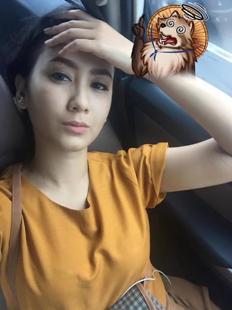 Malay Tudung Nude