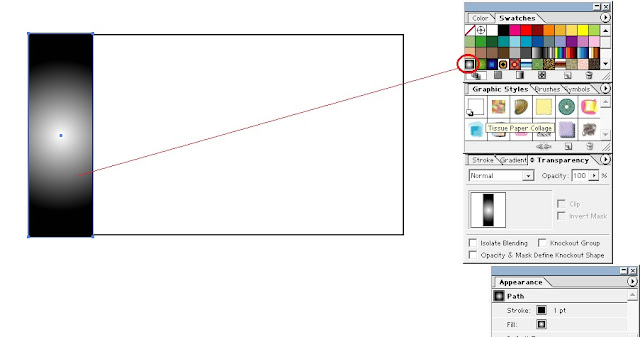 Adobe illustrator টিউটোরিয়াল পর্ব (৪)