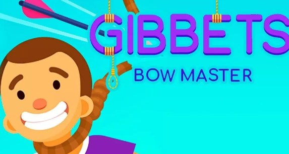 Gibbets: Bow Master Apk+Data Free on Android Game Download