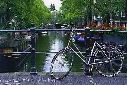 Η ζωή στην πόλη με το ποδήλατο!