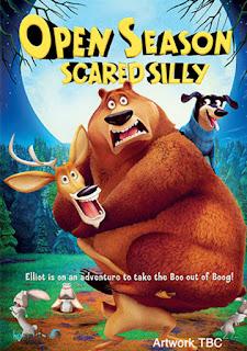 Open Season: Scared Silly (2015) – คู่ซ่าส์ ป่าระเบิด 4 [พากย์ไทย]