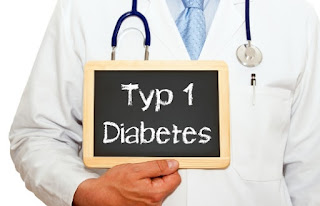 diabet zaharat insulinodependent