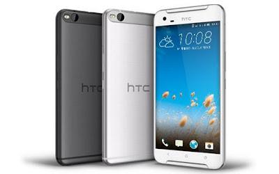 Harga HTC One X10 dan Spesifikasi Android Nougat