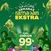 Ramadan Ekstra Bersama Tokopedia: Banyak Promo, Meriah, dan Penuh Hadiah Kejutan.