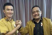 Ronal Takarendehang Akan Di Copot Dari Ketua Hanura Sitaro