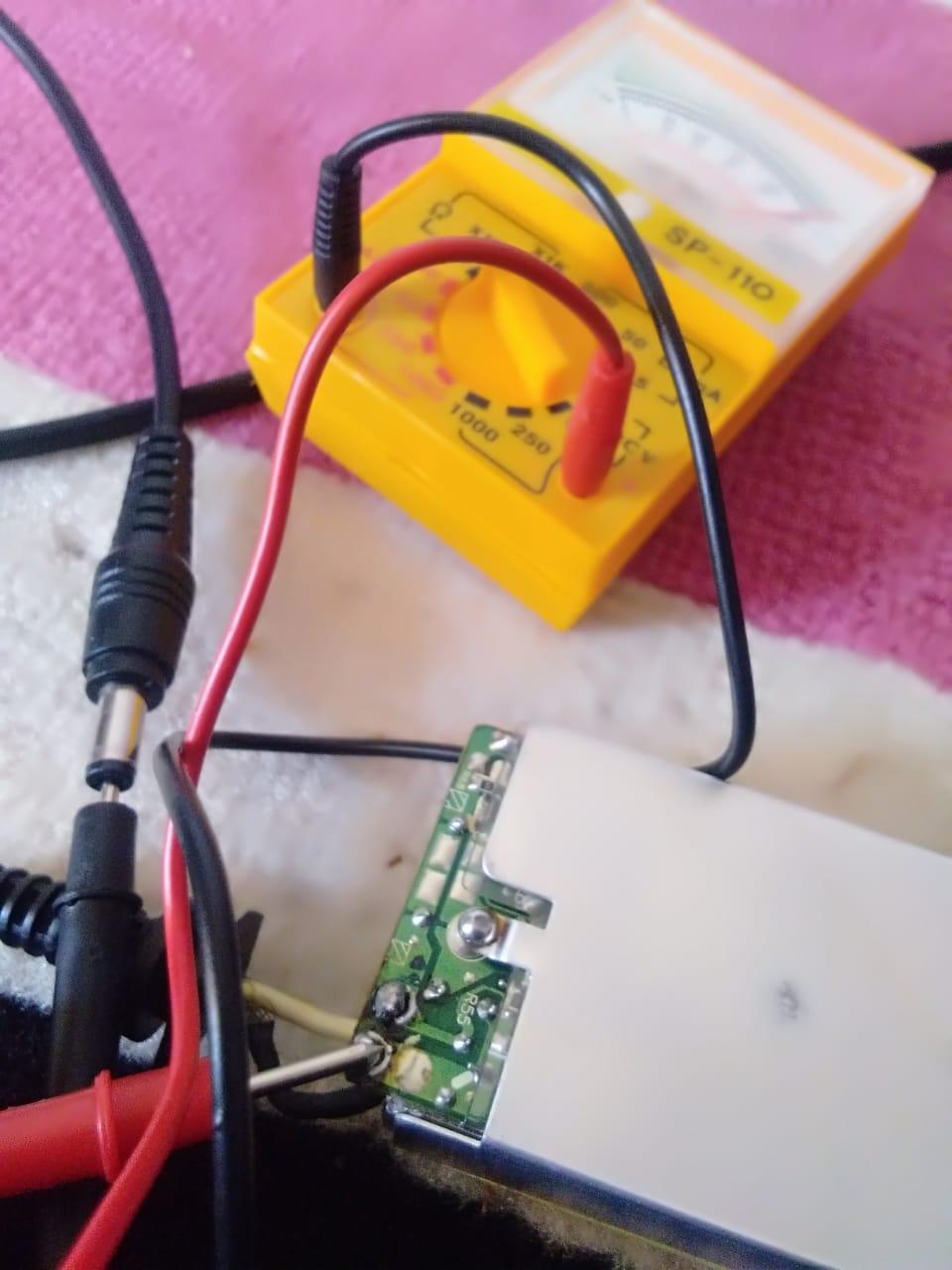 Perbaiki Charger Laptop Mati Suri Bisa Hidup Kembali Setelah Ganti 1