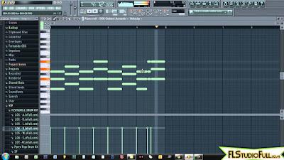 Criando uma Base no FL Studio 11 - 30min de produção (FLStudioFull.com)