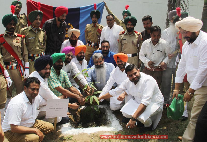 Four Leisure Valleys to Be Developed in Ludhiana City: MLA Ashu