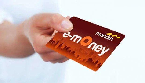 Mengenal Jenis E-Money