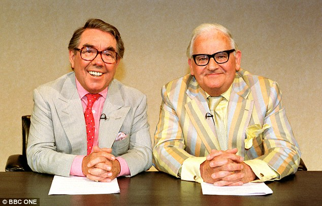 Two-Ronnies