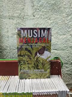 Buku Musim Menjagal Sejarah Pembunuhan Massal Di Indonesia 1965-1966
