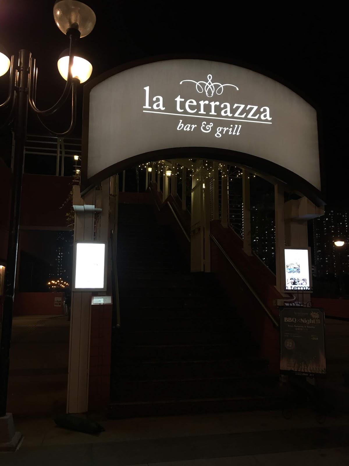 La Terrazza Bar Grill