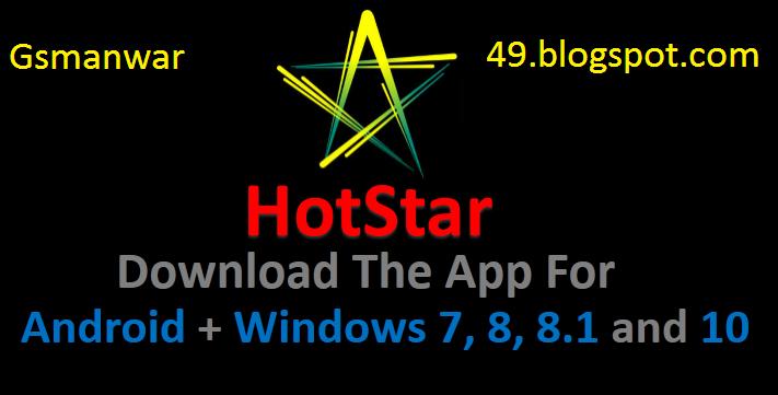 cracked hotstar apk