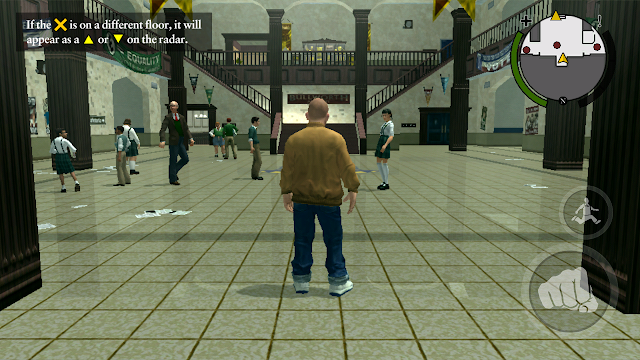 Download APK Game Bully For Android Full Version