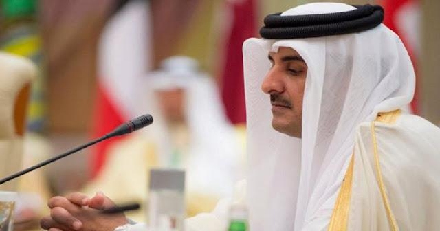 الاأردن والمغرب علي خطي المقاطعة العربية لدولة قطر