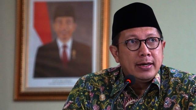 Menag: Dana Haji Bisa Diinvestasikan untuk Pembangunan Infrastruktur
