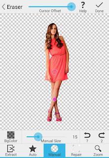 photo ka background change karne ka android app download karen