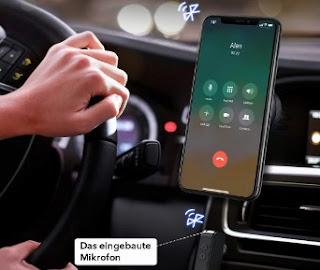 Adattatore Bluetooth