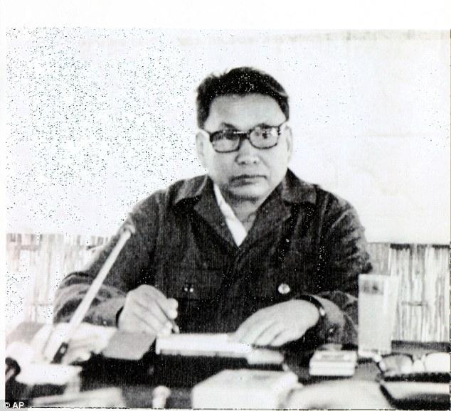 Entretien avec Pol Pot en 1978