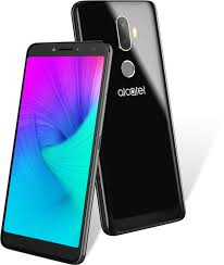 Alcatel 3V Pictures and release date