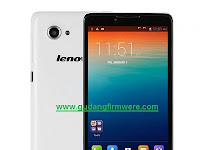 Cara Flash Firmware Lenovo A889 Bootloop 100% Ok