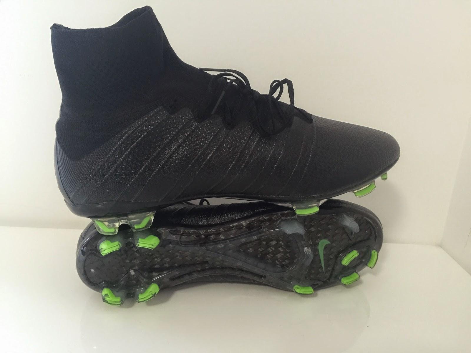 100% autentyczny ogromna zniżka zniżki z fabryki Sportscleatscheap.com: Blackout Nike Mercurial Superfly 2015 ...