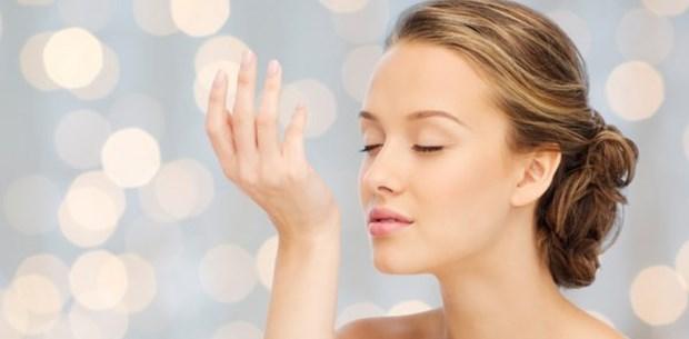 Parlak bir cildin sırrı nedir?