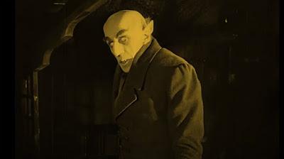Nosferatu a la fiebre de Remakes