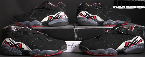 2c1f23ae16c ajordanxi Your #1 Source For Sneaker Release Dates: Air Jordan VIII ...