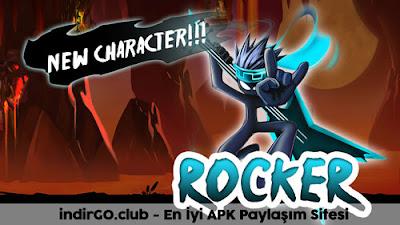 stickman revenge 3 apk