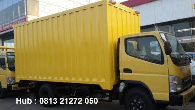 colt diesel canter box alumunium 2019