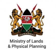 Job opportunities Ministry of Lands Kenya - psc