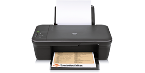 Download Driver HP Deskjet 1050