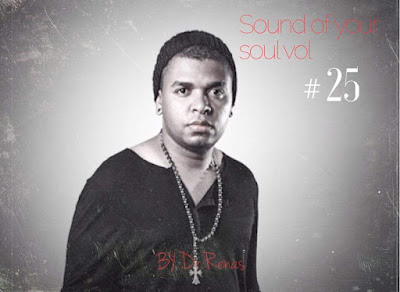 Dr. Renas Sound Of Your Soul Vol.25 [Set]
