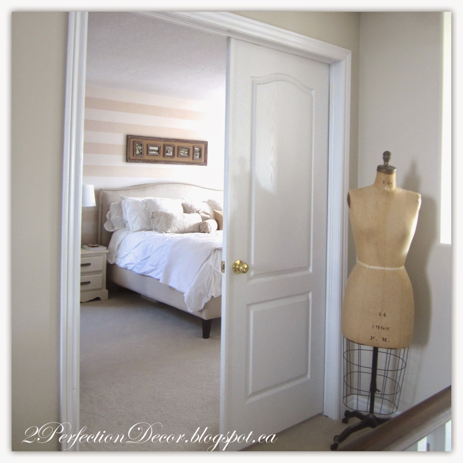 Top 30 Masculine Bedroom Part 2: 2Perfection Decor: Master Bedroom Full Reveal