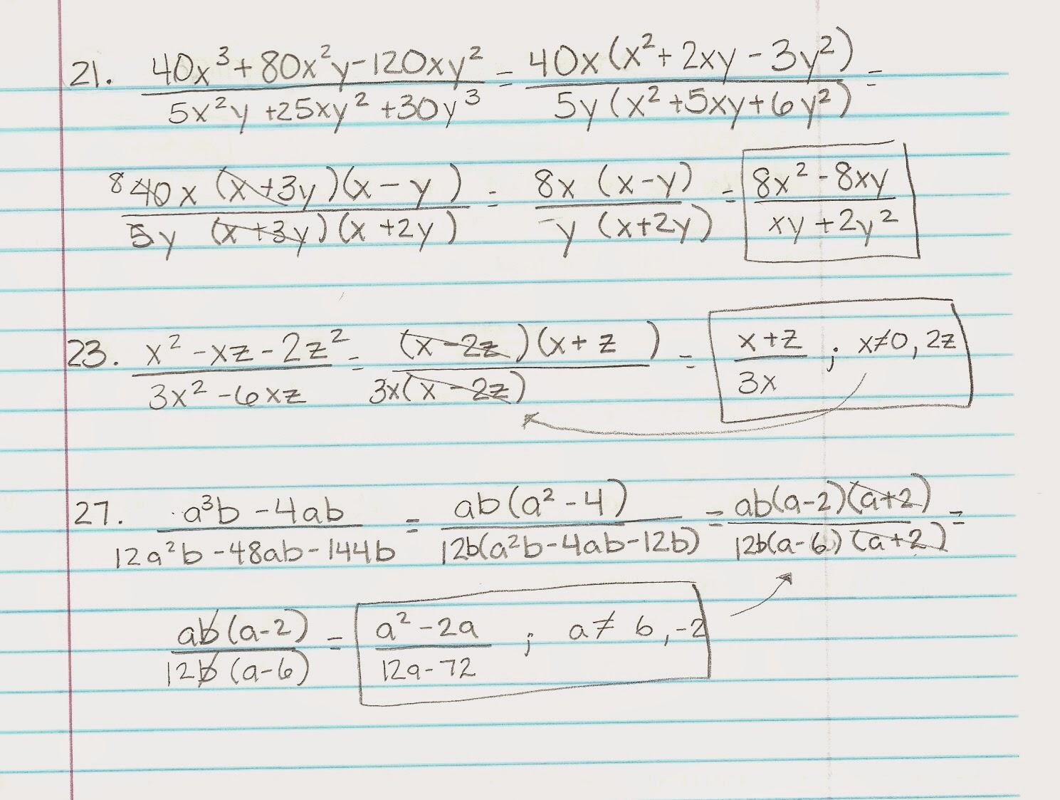 Algebra i homework help