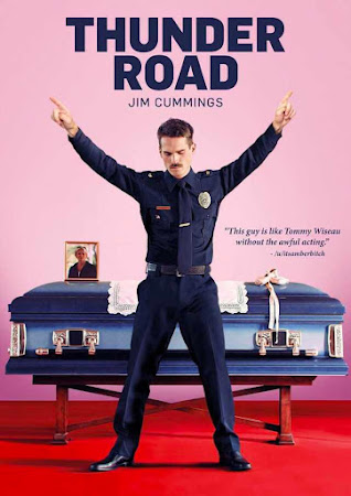 Watch Online Thunder Road 2018 720P HD x264 Free Download Via High Speed One Click Direct Single Links At WorldFree4u.Com