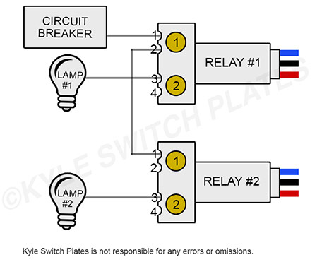 kyle switch plates how to replace a low voltage ge switch \u0026 relay